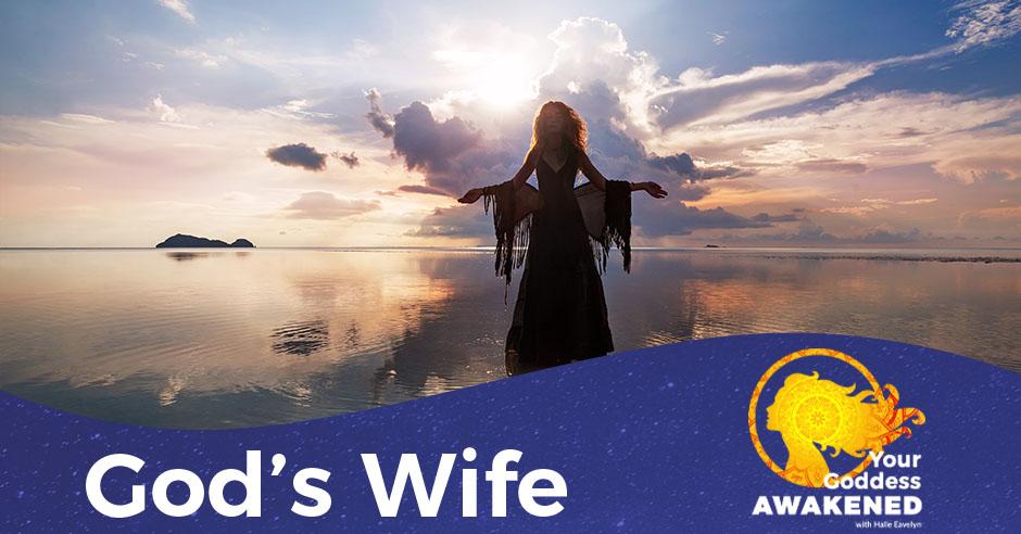 YGA 1 | God's Wife