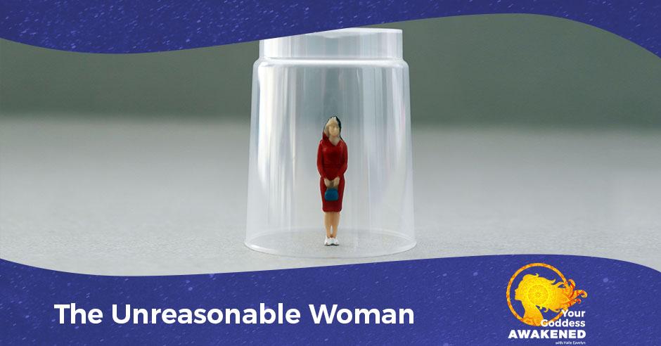 YGA 9 | Unreasonable Woman