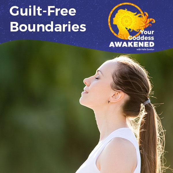 Guilt-Free Boundaries